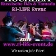 RI-LIFE Event
