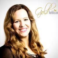 Goldkehle; Sängerin Jennifer Krawehl