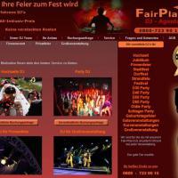 FairPlay DJ-Agentur