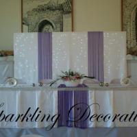 Sparkling-Decoration
