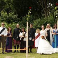 Hochzeitsrednerin