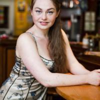 Rosalie Becker - Sängerin