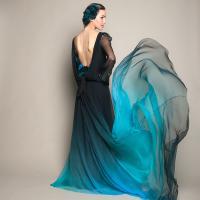 ANNE WOLF Brautkleider und Abendkleider