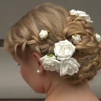 Mandy Klimt, Brautstyling und Maskenbild