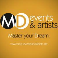 MD events & artists UG (haftungsbeschränkt)