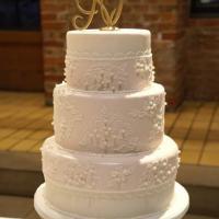 Hochzeitstorten und Candybars