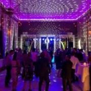DJ Service für Hochzeiten (sowie Ton + Licht)