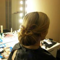 Brautfrisuren und Make-up mobiler Homeservice