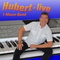 1-Mann-Hochzeitsband Hubert-live